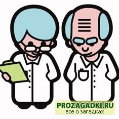 загадки о профессиях