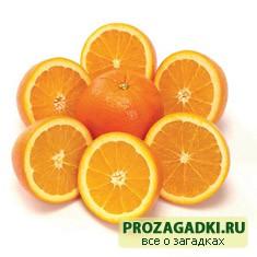 Кроссворды про фрукты