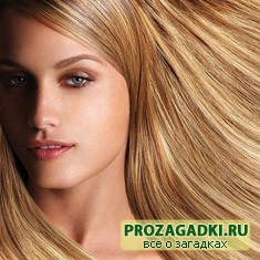 Секрет красивых и здоровых волос