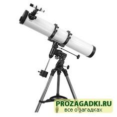 Кто изобрел телескоп