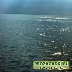 Загадки про море