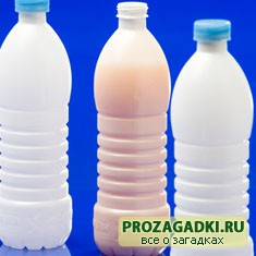 Про бутылку