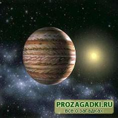 Планета. Юпитер