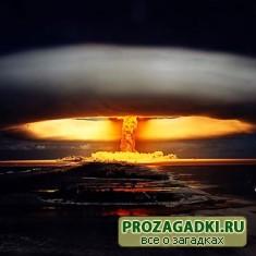 Как была изобретена атомная бомба?