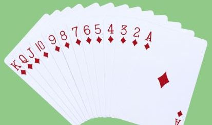игральные карты