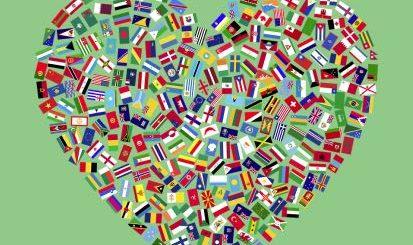 страны и флаги