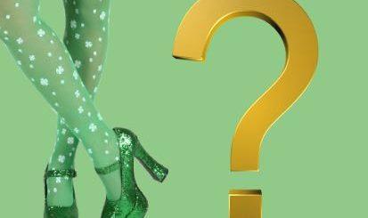 загадки про ноги